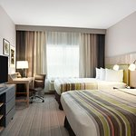 Country Inn & Suites Seattle-Tacoma International Airport