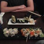 Φωτογραφία: Ryoko's Japanese Restaurant & Bar