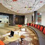Photo de Hotel Ibis De Panne