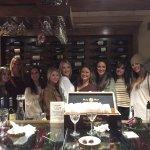 The Vine Wine Bar & Bistro Restaurant
