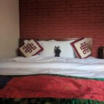 Thamel Backpackers Home Photo