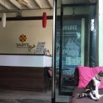 曼谷塞貝俱樂部旅舍照片