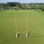 Onsite Rugby Field