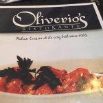 Oliverio's Ristorante resmi