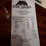 Foto de Bar Sport
