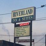 Riverland Inn & Suites  1530 River St, Kamloops, British Columbia