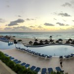 Photo de Golden Parnassus All Inclusive Resort & Spa Cancun
