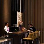 The East Hotel Hangzhou Foto