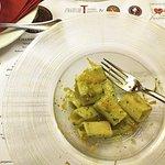 Yummy al-dente pasta