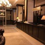 Foto de Apollo Hotel