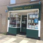 Hop Shop Homebrew World Plymouth