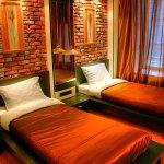 Photo of Lomonosov hotel