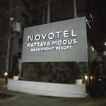 Photo of Novotel Pattaya Modus Beachfront Resort