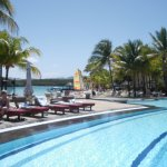Photo de Shandrani Beachcomber Resort & Spa
