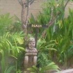 Bild från Sunset Beach Resort