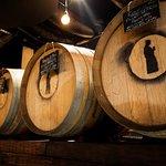 Photo de The Monk Brewery & Kitchen