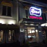 Rasa Bakery & Cafe at Night