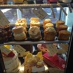 Foto de 2 Tarts Baking