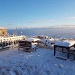 Foto de Takaev Cave Hotel