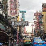 Chinatown - Bangkok Foto