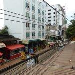 Φωτογραφία: New Lao Silk Hotel