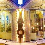 Museum of Tarot