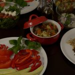 Zurna - Kuchnia Kaukaska