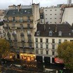 Hotel du Lion Foto