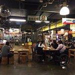 ภาพถ่ายของ Shidashi no Ando Hirome Market