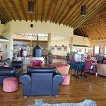 Foto van Rorke's Drift Hotel