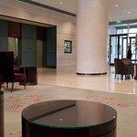 Billede af Hilton Amsterdam