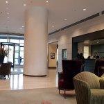 Photo de Hilton Amsterdam