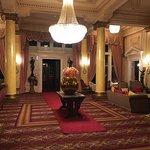 Down Hall Hotel & Spa Foto