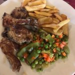 Bilde fra Restaurante Tipico Espanol