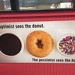 صورة فوتوغرافية لـ Duck Donuts