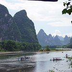Foto de Lijiang Folk Customs Garden