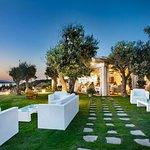 RESTAURANT ROCCA BEACH - HOTEL LA ROCCA RESORT & SPA