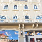Photo de Moov Hotel Porto Centro