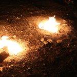 Focul Viu de laAndreiasu de jos