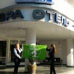 Photo of SPA-Hotel Primorsky Park