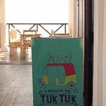 A minute by Tuk Tuk (Nov 2017)