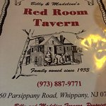 Foto Billy & Madeline's Red Room Tavern