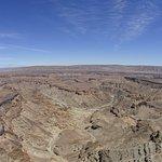 Photo of Fish River Canyon