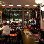 Foto de citizenM New York Times Square