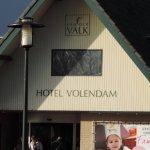 Photo de Van der Valk Hotel Volendam