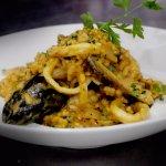 صورة فوتوغرافية لـ Da Esmat Italian Kitchen
