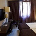 Hotel Barcelo Carmen Granada Foto