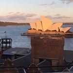 Φωτογραφία: Holiday Inn Old Sydney