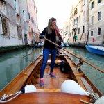 Row Veniceの写真