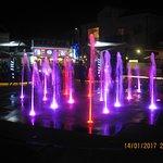 Santa Maria nocą